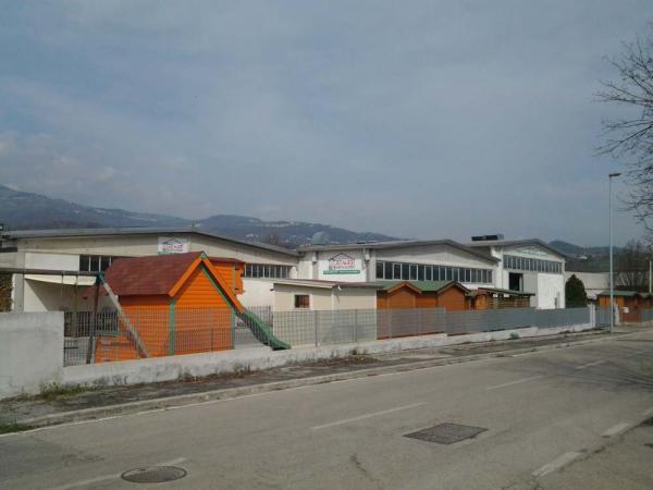 La nostra sede operativa via IV Novembre , Zugliano